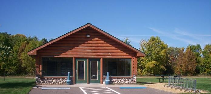 Centuria Wisconsin Park