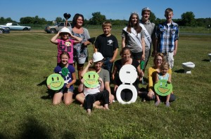 Toilet Bowl relay winners at Memory Days were the Tiny Tots which included: Harlow Calabria, B-rad Nelson, and Kandy Nelson. Other participants included: The Party Poopers-Misty Connolly, Payden and Lydia Bainbridge; the Centuria Ambassadors- Payton Kelch, Anthony Kelch, and Jarett Malluege; and the Centuria Fire Department youth-Faith Estes, Jessi Grillo, and Jordan Grillo.